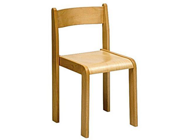 Barnstol sitthöjd 38 cm