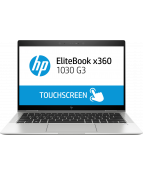 HP EliteBook x360 1030 G3 - Flipputformning - Core i7 8550U /