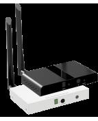 VISION TC-HDMIWM - Set - trådlösa video/ljud/infraröd förlängare