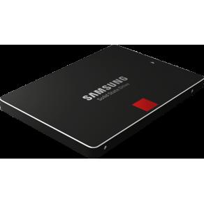 Samsung SSD 860 PRO 256GB, Black