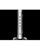 HP t630 - Tunn klient - tower - 1 x GX-420GI 2