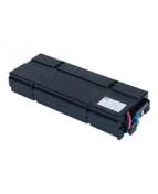 APC Replacement Battery Cartridge #155 - UPS-batteri - 1 x