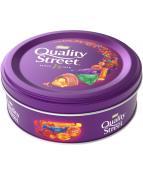 Quality Street Burk