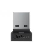 Jabra LINK 380a MS - För Microsoft Teams - nätverksadapter - USB