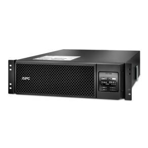APC Smart-UPS SRT 5000VA RM - UPS (kan monteras i rack) - AC 230