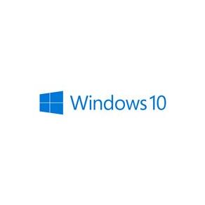 Windows 10 Home - Boxpaket - 1 licens - flashdrive - 32/64-bit,