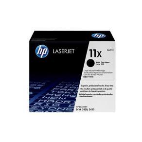 Toner HP Q6511X 11X Svart