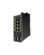 Cisco Industrial Ethernet 1000 Series - Switch - Administrerad