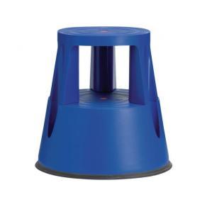 Stegpall Twinco Twin Lift Blå, höjd 41cm