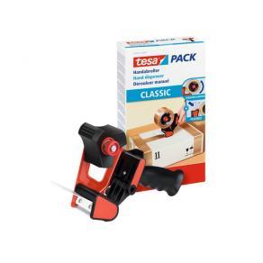 Packtejpshållare TESA, 38-50mm