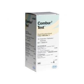 Urinstickor Combur 7 test 100/FP