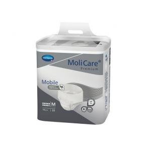 InkoSkydd MoliCare Prem Mobile 10 M (14