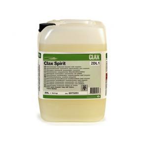 Tvättförstärkare CLAX Enzi 20A1 20L