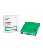 HPE Ultrium RW Data Cartridges Library Pack - 20 x LTO Ultrium 8