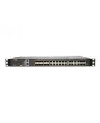 SonicWall NSa 3700 - Säkerhetsfunktion - 10 GigE, 5 GigE - 1U