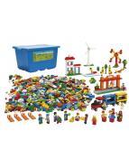LEGO 1907 XL från 4 år