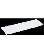 Engångsmopp VIKAN micro Vit 40cm 20/fp