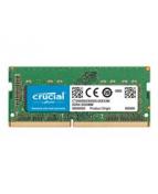 Crucial - DDR4 - modul - 16 GB - SO DIMM 260-pin - 2400 MHz /