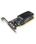 NVIDIA Quadro P400 - Grafikkort - Quadro P400 - 2 GB GDDR5 - 3 x