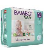Bambo Nature, 3-6 kg, 30/fp