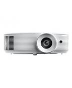 Optoma EH412 - DLP-projektor - 3D - 4500 ANSI lumen - Full HD