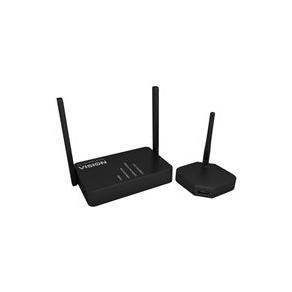 VISION Wireless Presentation Set - Sändare och mottagare