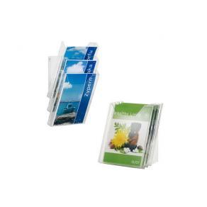 Blankettfack Durable Combiboxx 8580, set L, A4