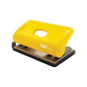 Hålslag Rapid FC12 Vivid gul, 12 ark