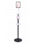 Golvställ ACTIVA med Automatisk Dispenser DAX
