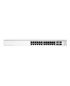 HPE Aruba Instant On 1930 24G 4SFP/SFP+ Switch - Switch - L3
