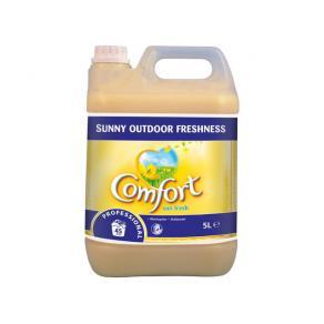 Sköljmedel Comfort Professional Sunfresh, 5L