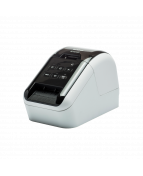 Etikettskrivare Brother QL-810W termisk
