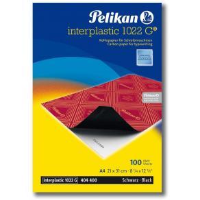Karbonpapper Pelikan 1022G, A4, 10/fp