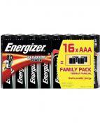 Batteri ENERGIZER Power AAA 16/FP