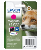 Bläckpatron EPSON C13T12834012 Magenta