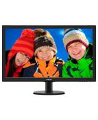 "Philips V-line 273V5LHAB - LED-skärm - 27"" - 1920 x 1080 Full HD"