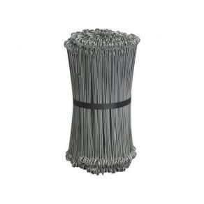 Säcktråd galv. 25 cm 1000/FP
