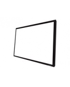 Multibrackets M Framed Projection Screen Deluxe - Projektorduk