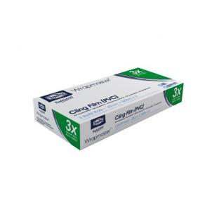 Plastfolie TOPPITS PVC4500 45cmx300m 3/