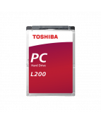 "Toshiba L200 Laptop PC - Hårddisk - 2 TB - inbyggd - 2.5"" - SATA"