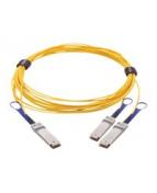 Mellanox - 200GBase direktkopplingskabel - QSFP28 till QSFP28