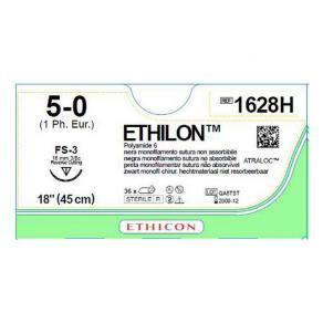 Sutur ETHILON 5-0 FS-3 45cm 36/FP