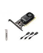 NVIDIA Quadro P400 DVI - Grafikkort - Quadro P400 - 2 GB GDDR5