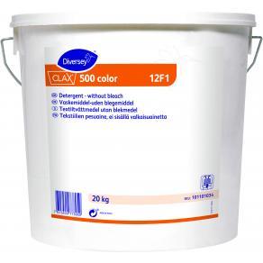Tvättmedel Clax 500 Color 12F1