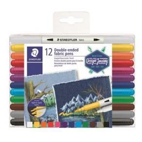Fabric marker textilpenna duo ass (12)