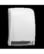 Dispenser Elektrisk Handdukar KATRIN Inclusive System Rulle, vit