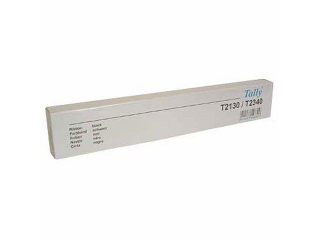 Färgband TALLY T2130 Svart