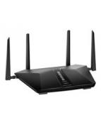 NETGEAR Nighthawk AX5 RAX43 - Trådlös router - 4-ports-switch