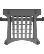 VISION Laptop Shelf for VFM-DA3B and VFM-DAD3B - fast attachment