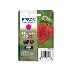 Blekk EPSON 29XL C13T29934022 rød